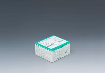 Our special solution for pharmaceutical and medical supplies from BBraun